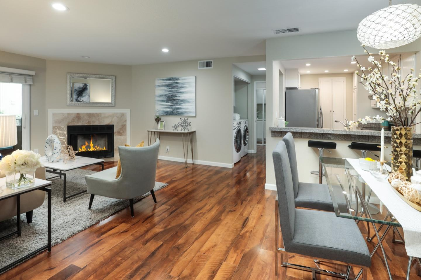 Detail Gallery Image 1 of 1 For 1682 Braddock Ct, San Jose,  CA 95125 - 2 Beds   2 Baths