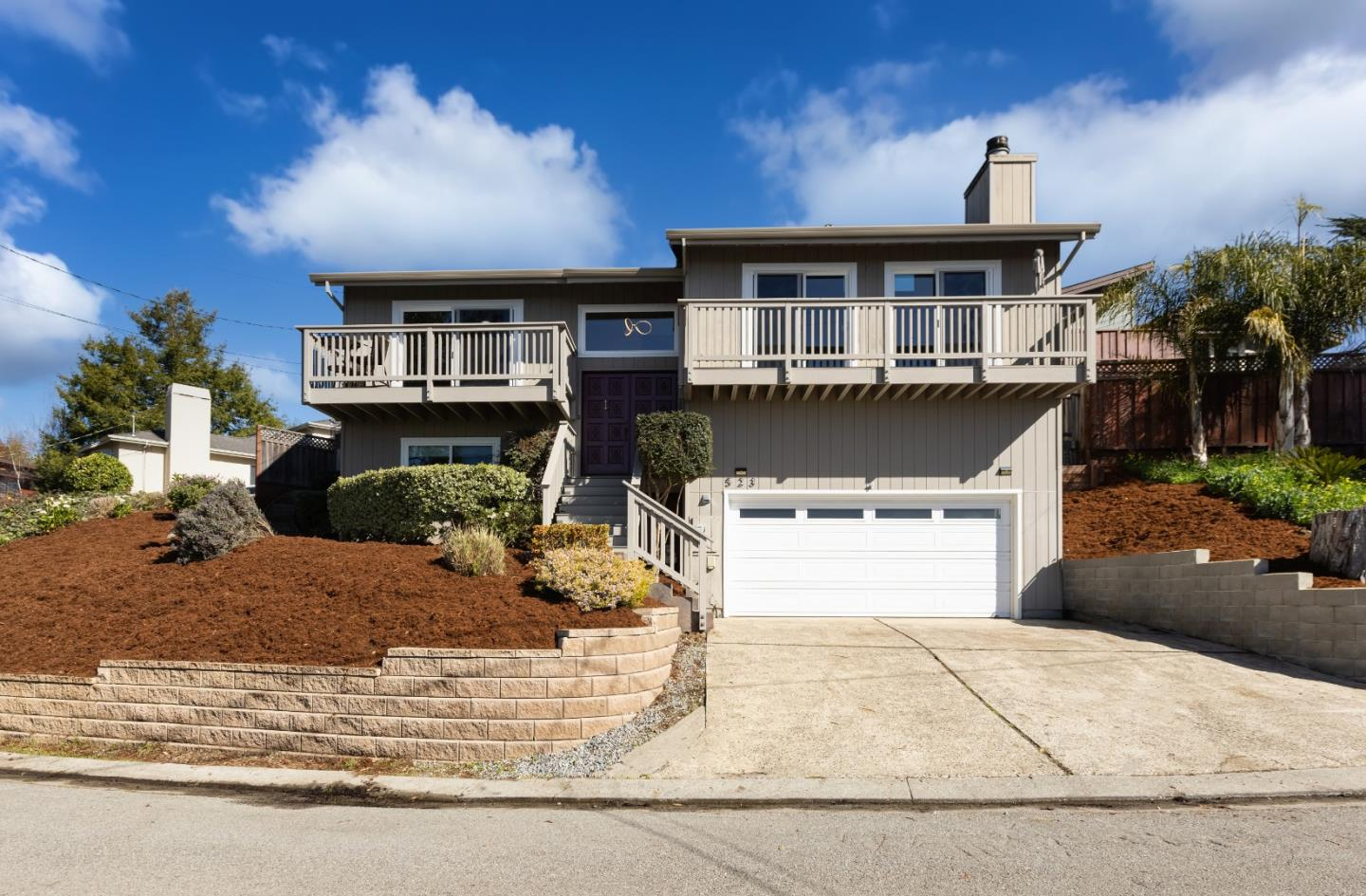 Detail Gallery Image 1 of 32 For 523 Santa Marguarita Dr, Aptos,  CA 95003 - 3 Beds | 2/1 Baths