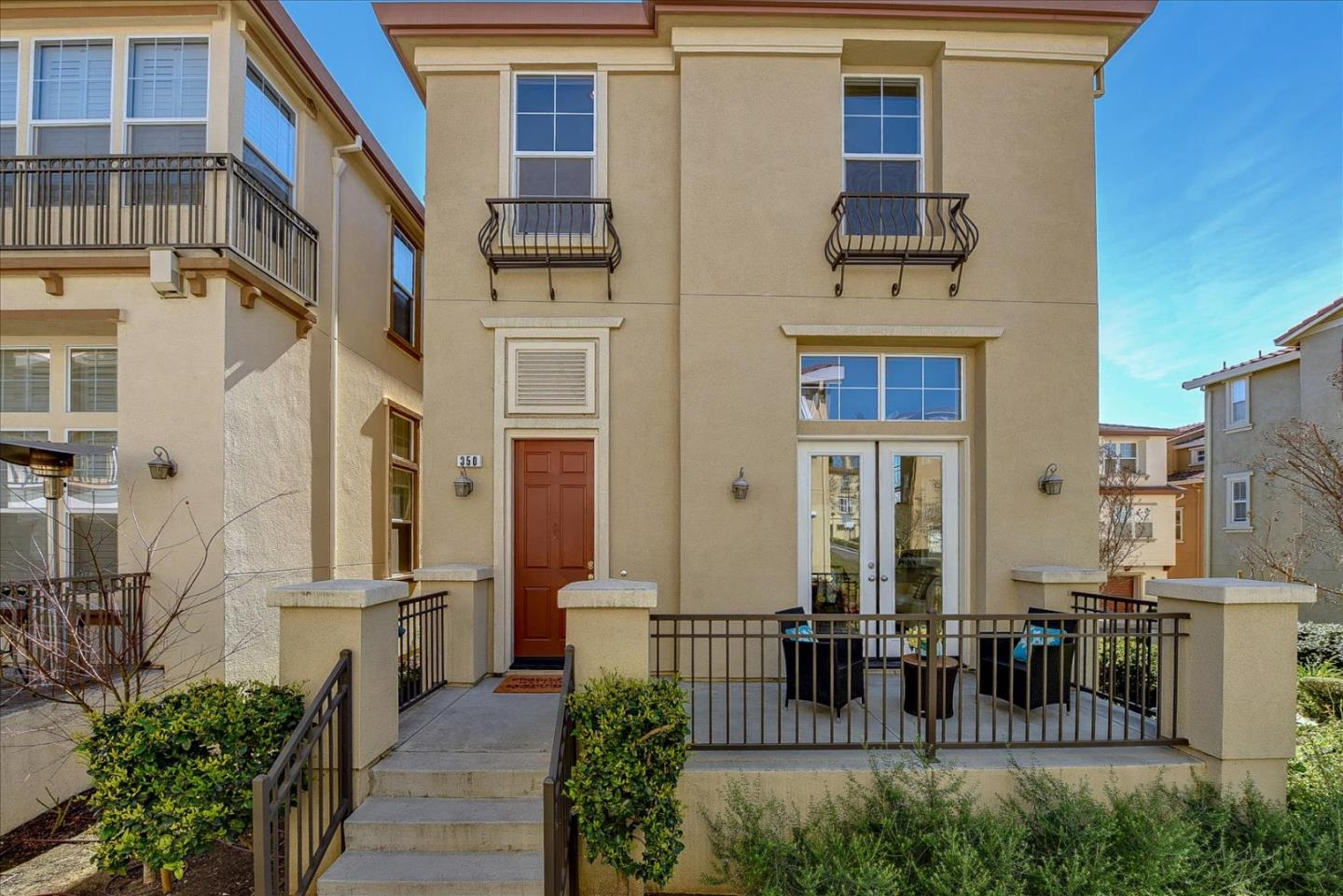 Detail Gallery Image 1 of 1 For 350 Heritage View Ter, San Jose,  CA 95125 - 3 Beds | 2/1 Baths