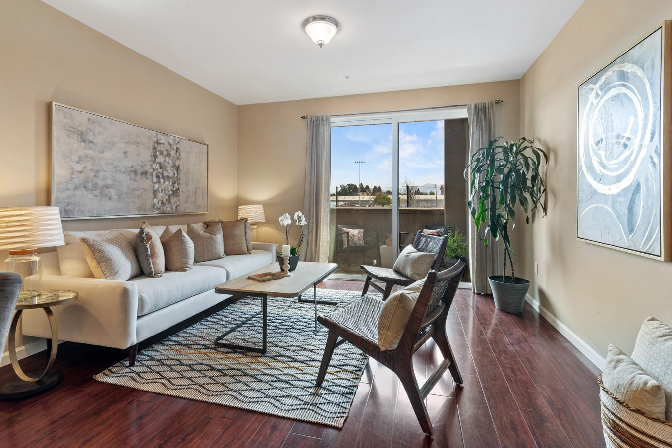 Detail Gallery Image 1 of 29 For 809 Auzerais Ave #134,  San Jose,  CA 95126 - 2 Beds | 2 Baths