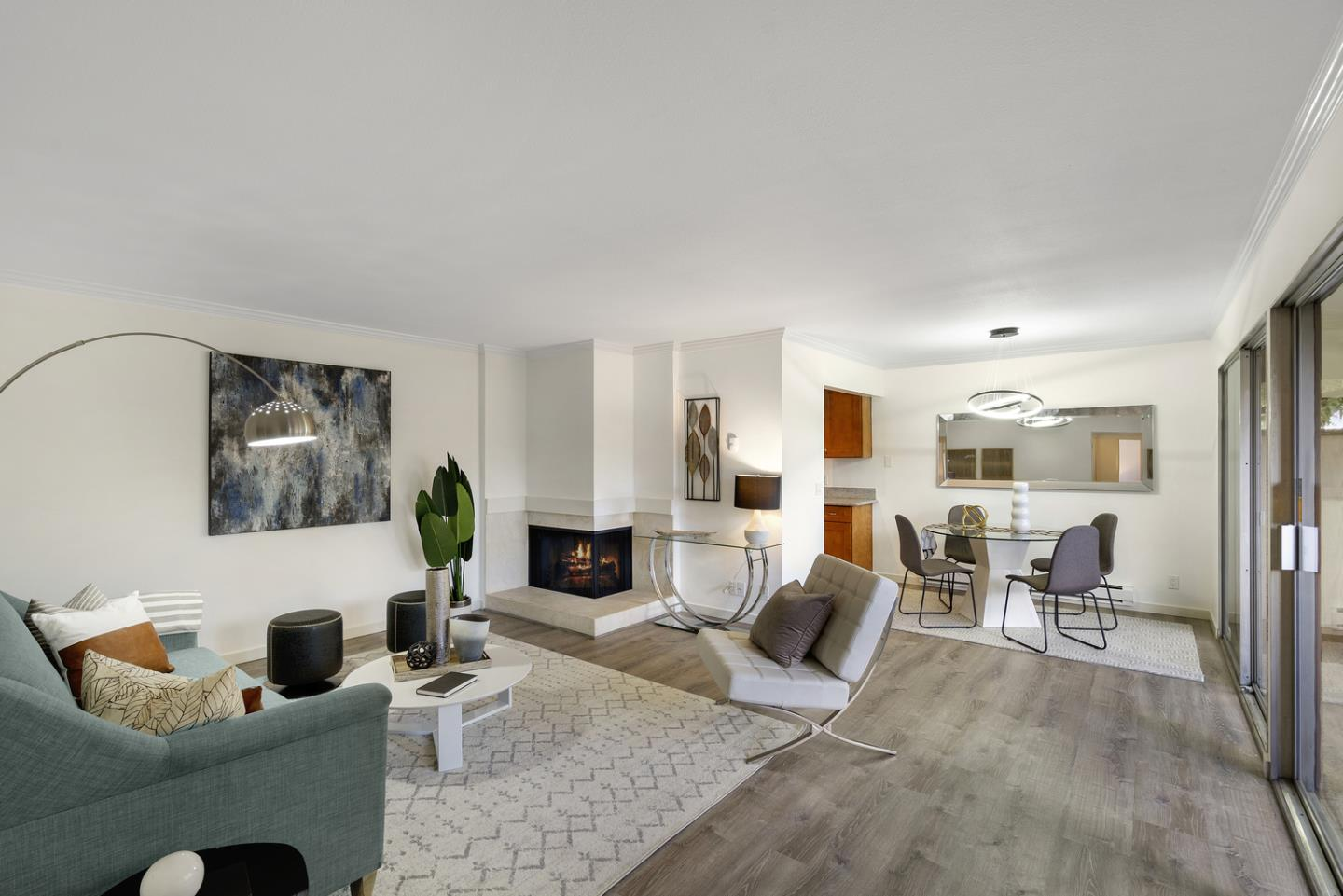 Detail Gallery Image 1 of 1 For 500 W Middlefield Rd #68,  Mountain View,  CA 94043 - 1 Beds   1 Baths