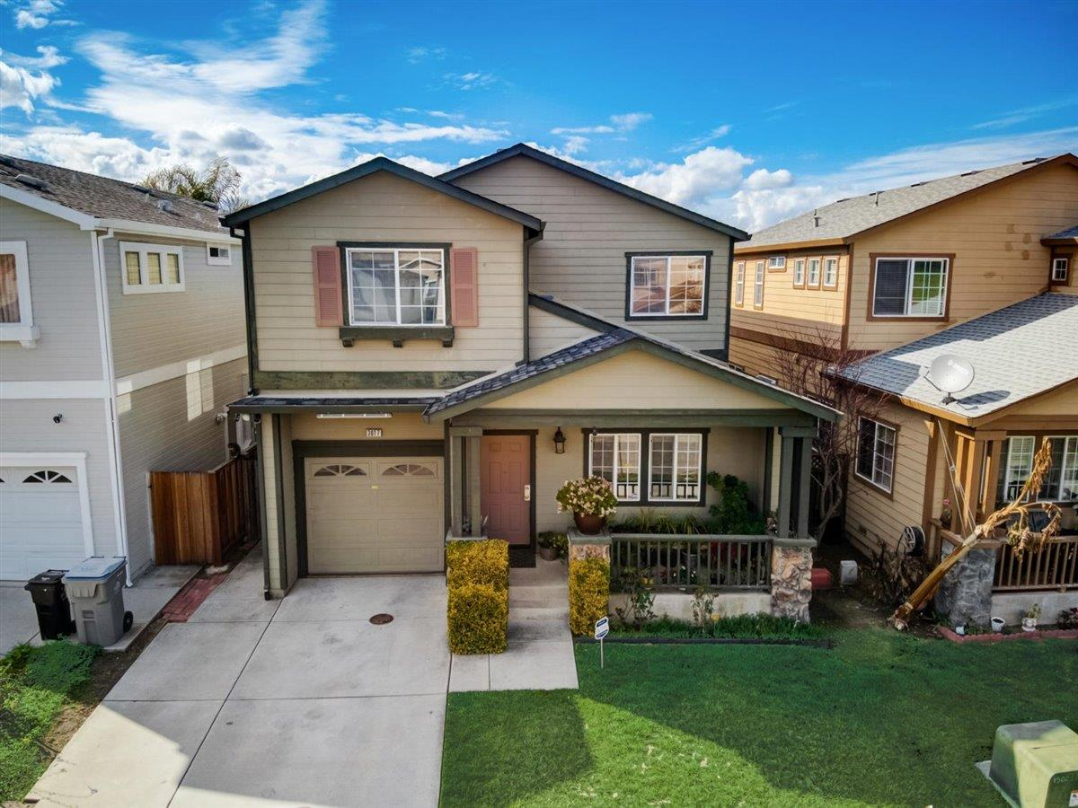 Detail Gallery Image 1 of 1 For 3617 Safe Haven Ct, San Jose,  CA 95111 - 5 Beds   2/1 Baths