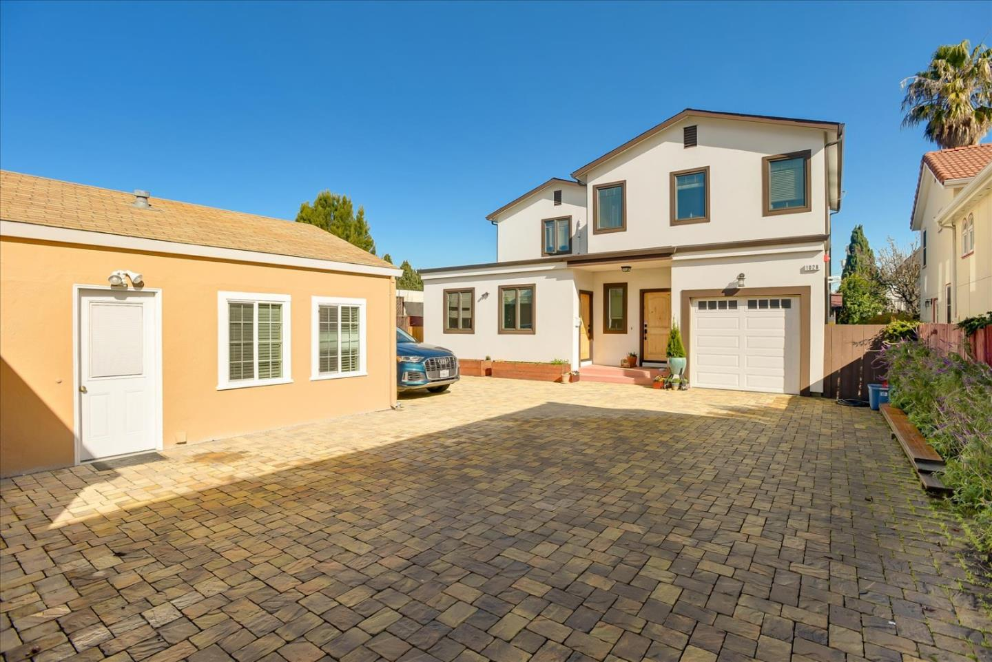 Detail Gallery Image 1 of 29 For 1026-1028 N. Humboldt, San Mateo,  CA 94401 - – Beds | – Baths