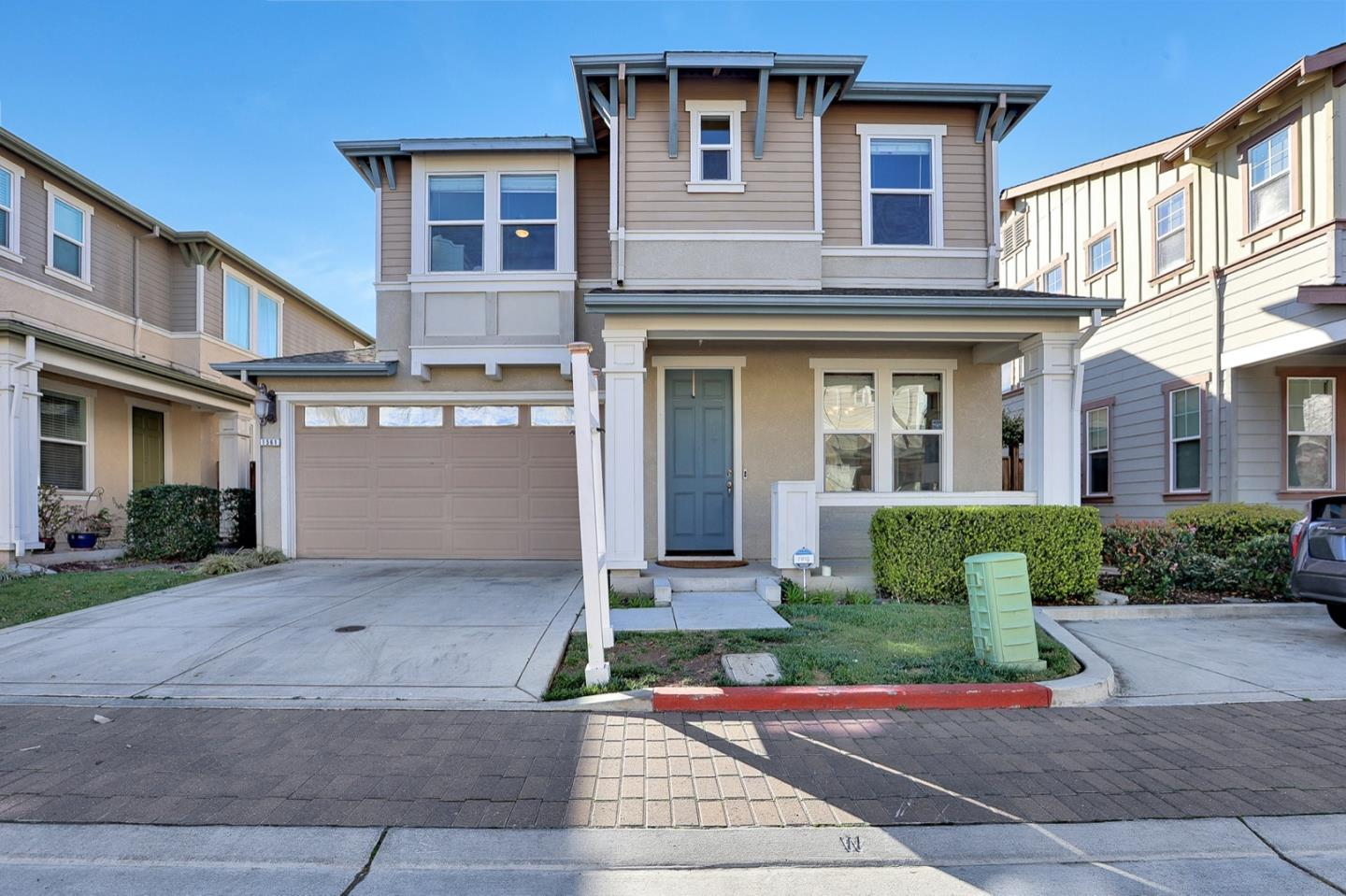 Detail Gallery Image 1 of 1 For 1561 Reston Ter, Sunnyvale,  CA 94087 - 3 Beds   2/1 Baths