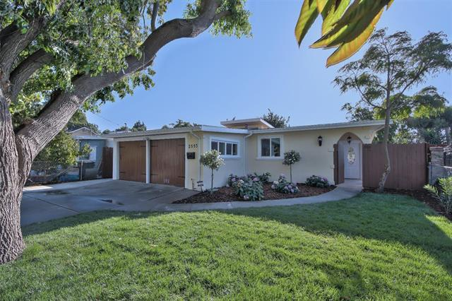 Detail Gallery Image 1 of 14 For 2593 Baylor St, East Palo Alto,  CA 94303 - 3 Beds | 1 Baths
