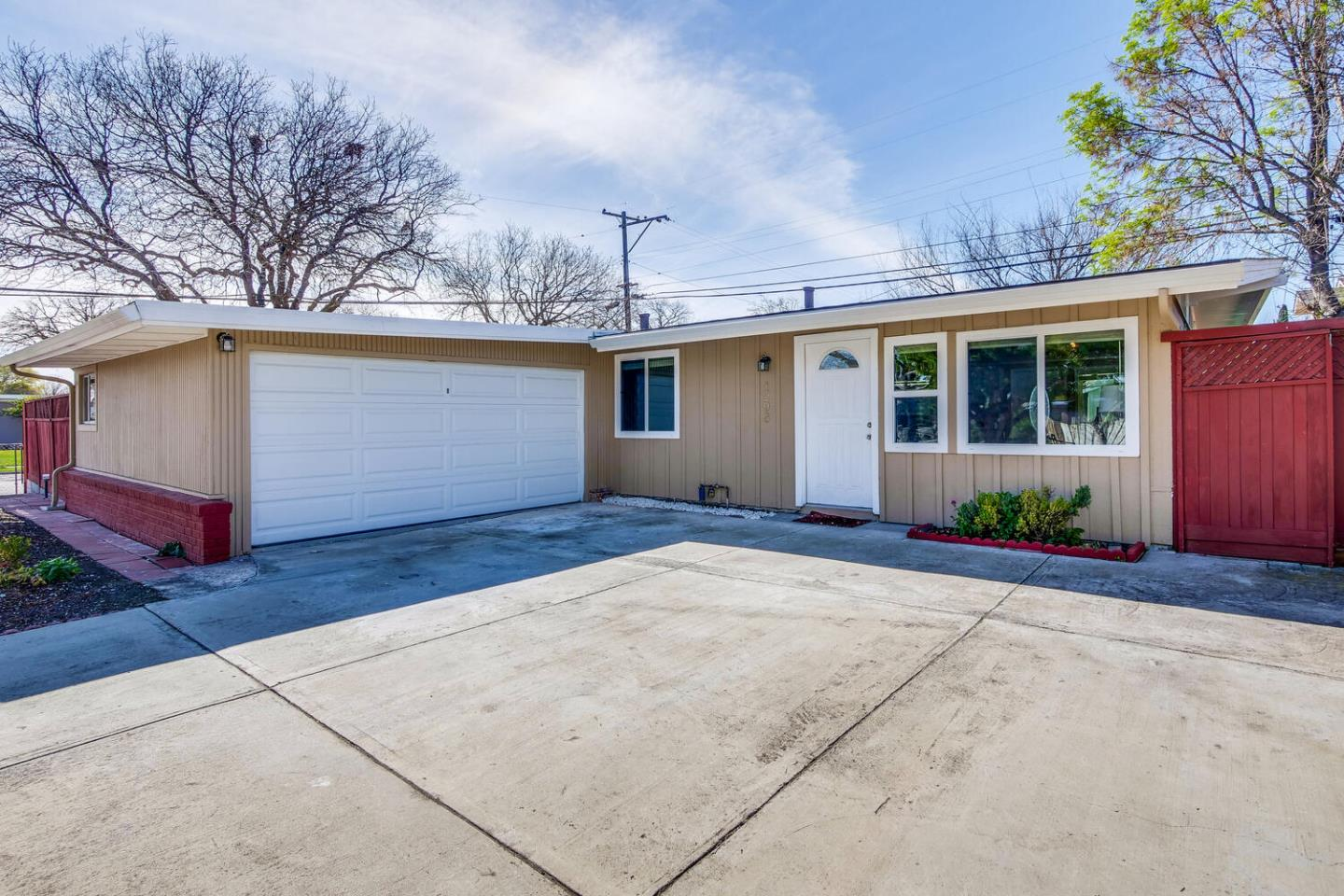 Detail Gallery Image 1 of 1 For 1298 Sandia Ave, Sunnyvale,  CA 94089 - 3 Beds | 2 Baths