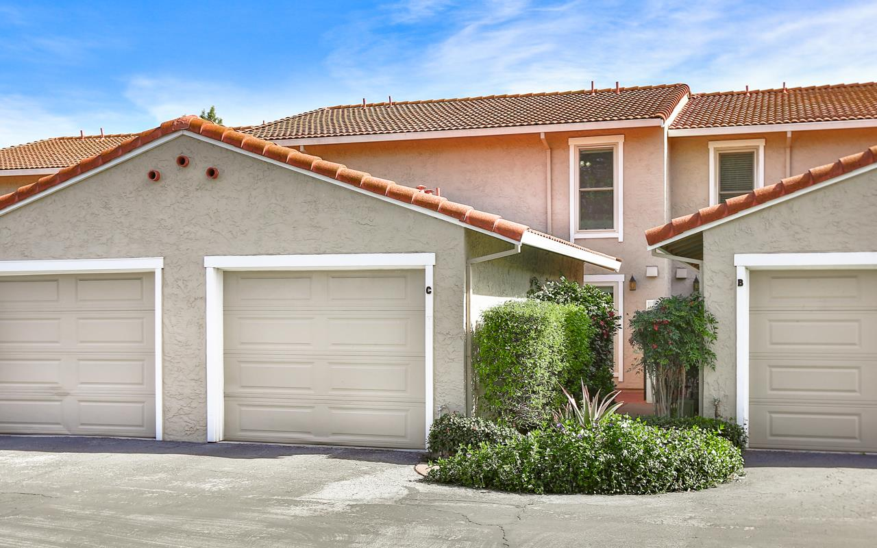 Detail Gallery Image 1 of 1 For 429 W Rincon Ave #C,  Campbell,  CA 95008 - 2 Beds | 1/1 Baths