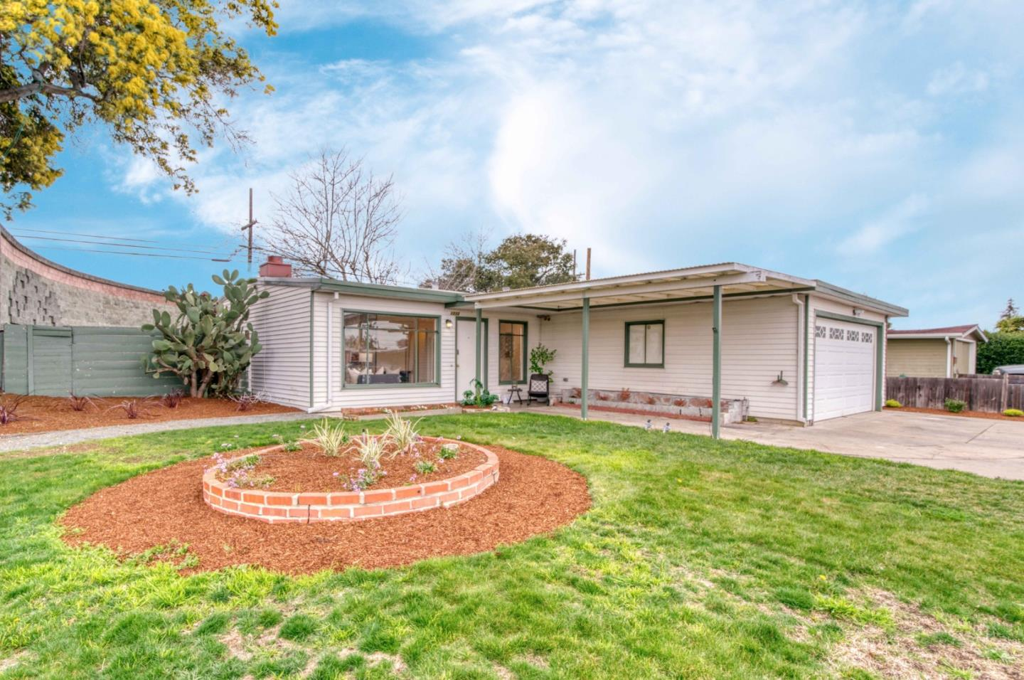 Detail Gallery Image 1 of 1 For 1232 Norton St, San Mateo,  CA 94401 - 3 Beds | 1 Baths