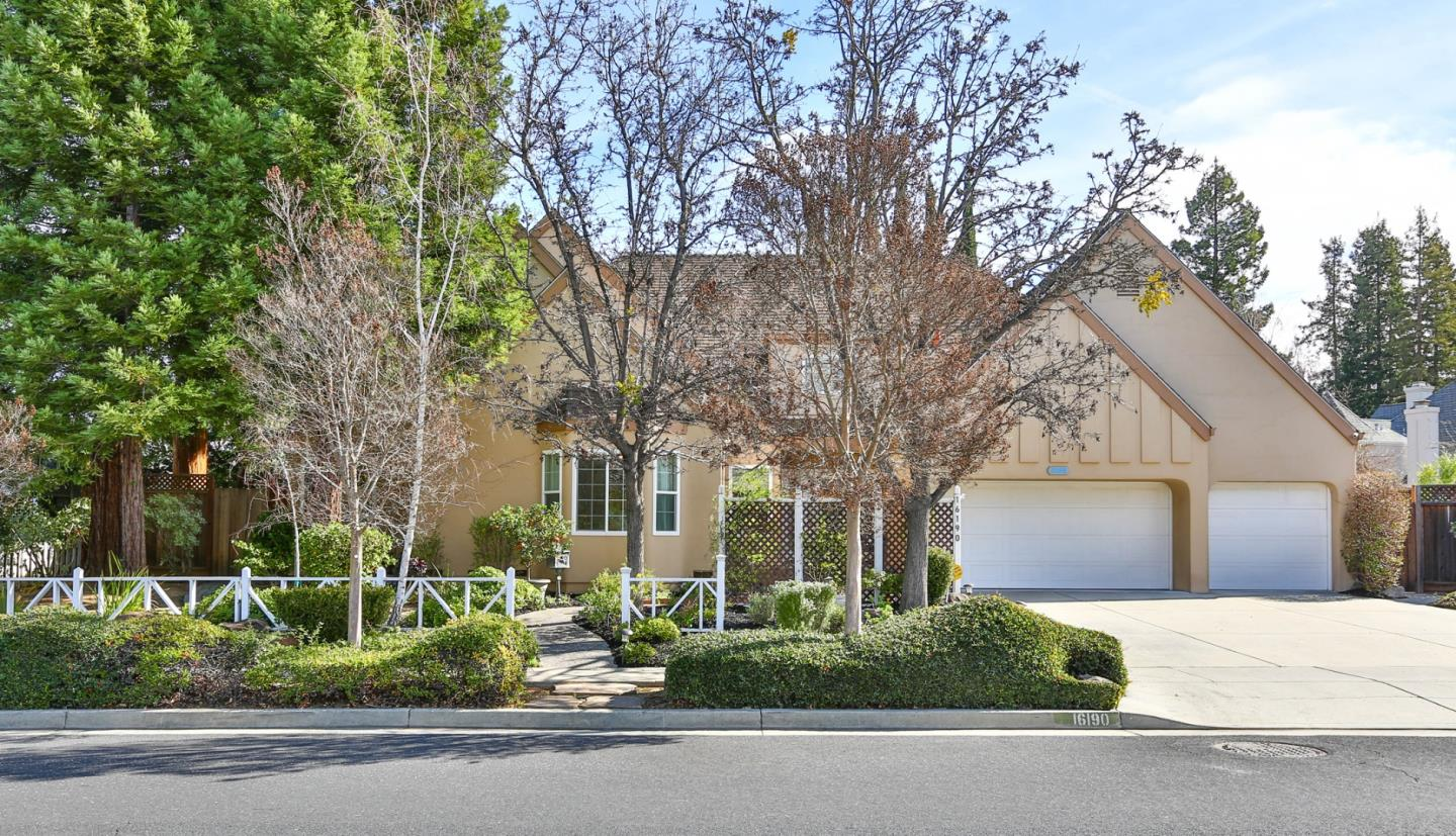 Detail Gallery Image 1 of 1 For 16190 Harwood Rd, Los Gatos,  CA 95032 - 3 Beds | 2 Baths