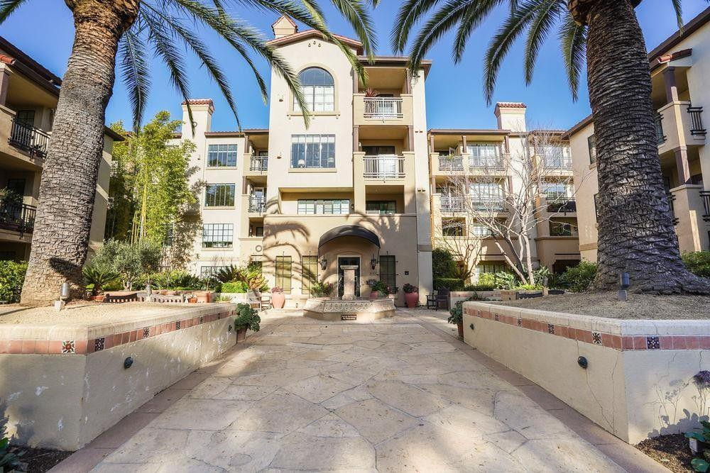 Detail Gallery Image 1 of 1 For 633 Elm Ave #205,  San Carlos,  CA 94070 - 1 Beds | 1 Baths