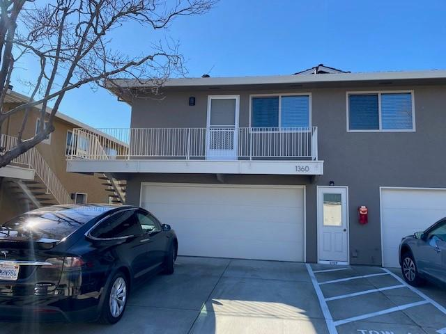 Detail Gallery Image 1 of 1 For 1360 Ruby Ct #4,  Capitola,  CA 95010 - 2 Beds | 1 Baths