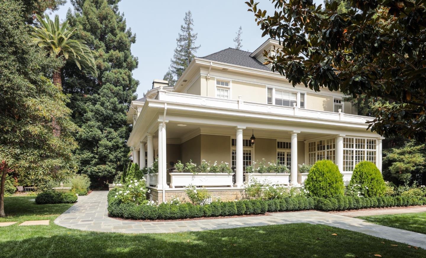 1001 Forest AVE, PALO ALTO, California 94301, 8 Bedrooms Bedrooms, ,5 BathroomsBathrooms,Residential,For Sale,1001 Forest AVE,ML81831175