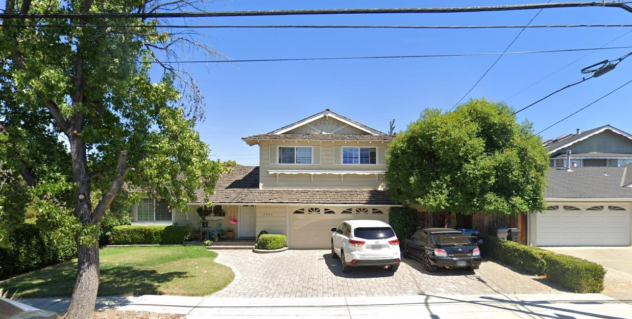 Detail Gallery Image 1 of 1 For 2924 New Jersey Ave, San Jose,  CA 95124 - 3 Beds | 2/1 Baths