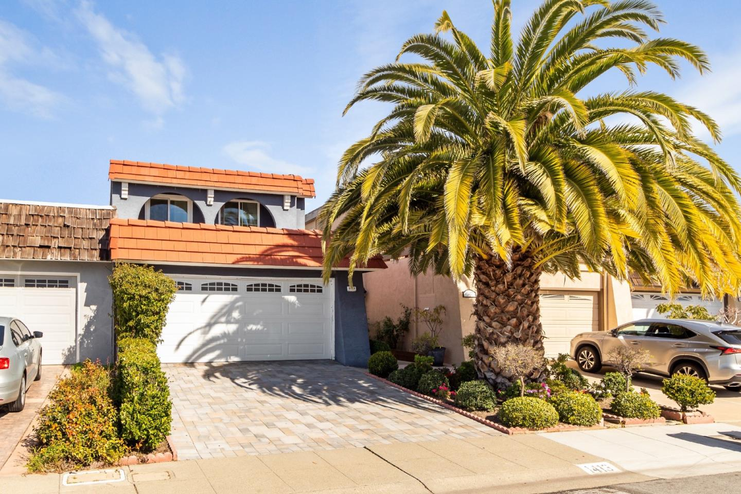 Detail Gallery Image 1 of 51 For 1413 Shoal Dr, San Mateo,  CA 94404 - 3 Beds | 2/1 Baths