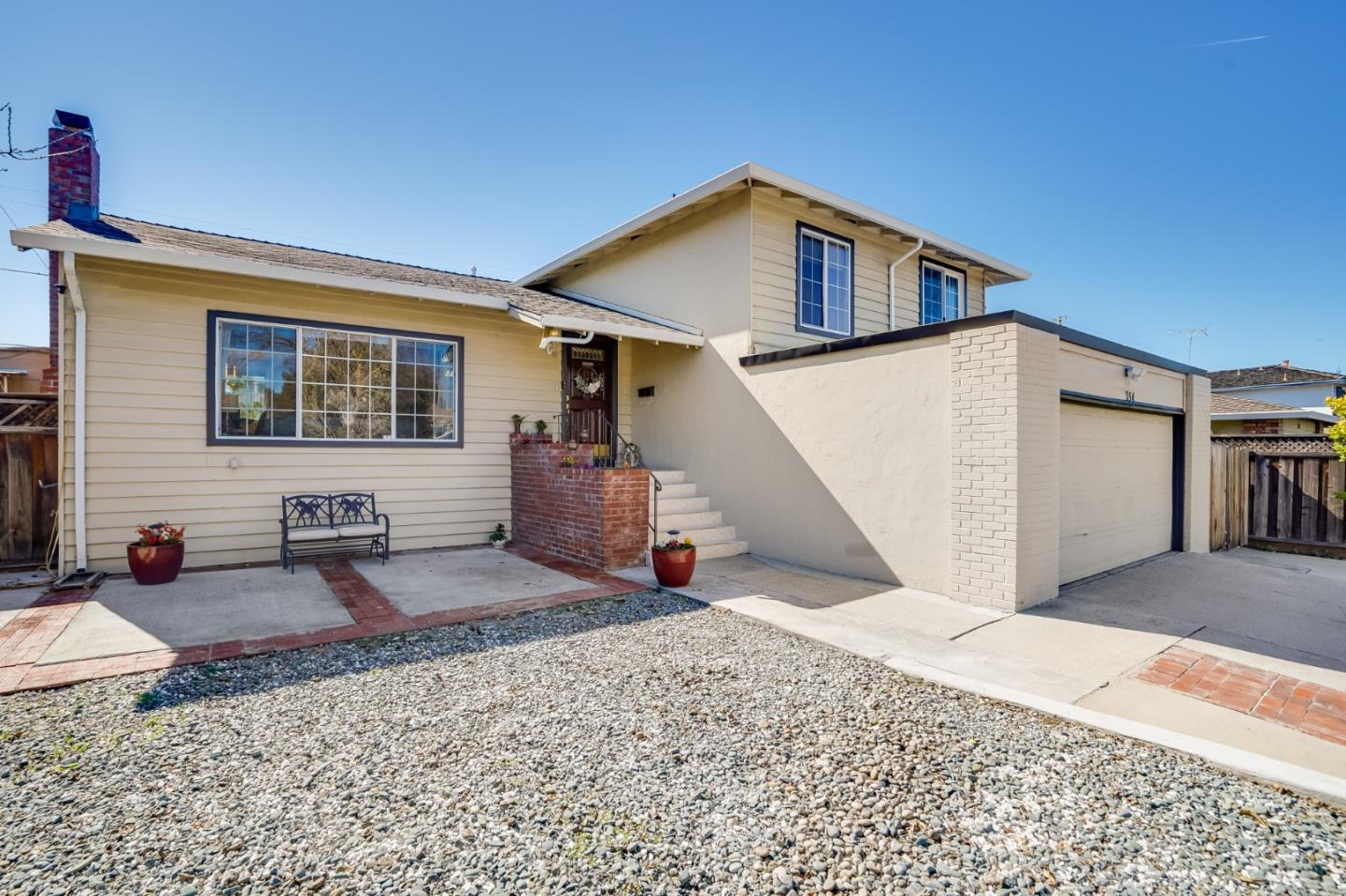 Detail Gallery Image 1 of 33 For 354 Calero Ave, San Jose,  CA 95123 - 4 Beds   3 Baths