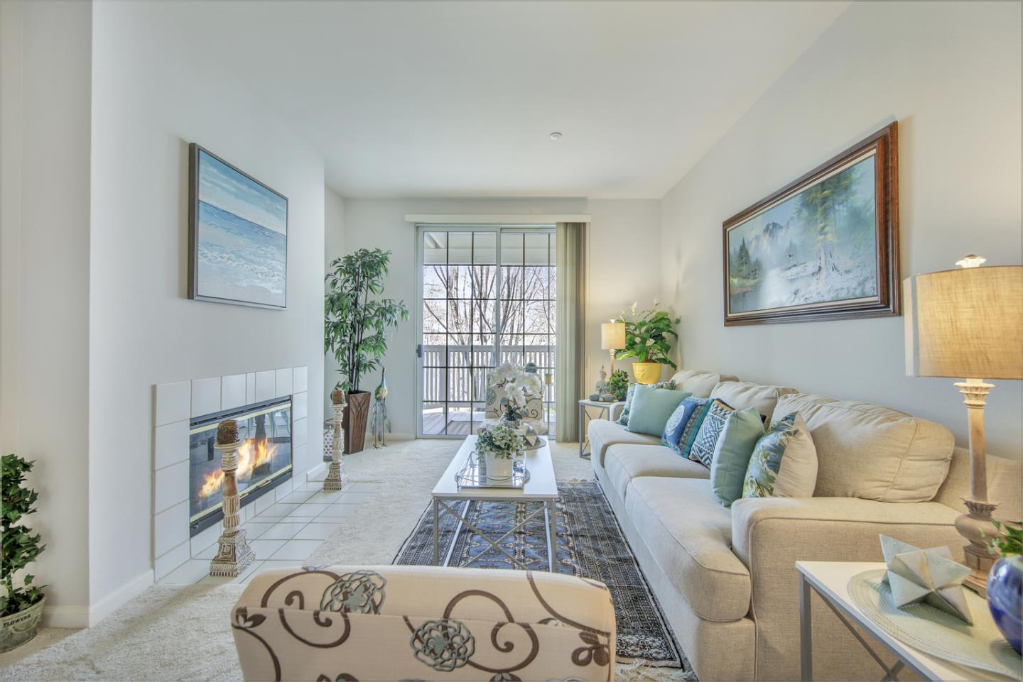 Detail Gallery Image 1 of 28 For 611 Arcadia Ter #203,  Sunnyvale,  CA 94085 - 2 Beds | 2 Baths