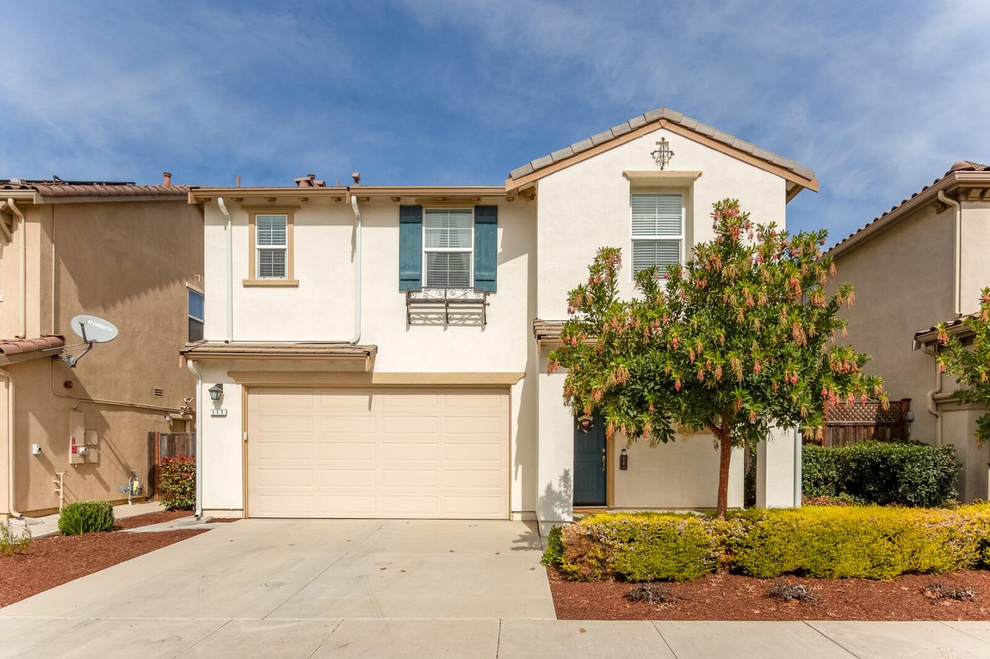 Detail Gallery Image 1 of 1 For 117 Caspian Way, Gilroy,  CA 95020 - 4 Beds | 2/1 Baths