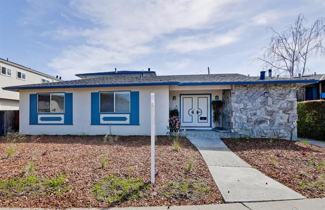 Detail Gallery Image 1 of 1 For 840 Opal Dr, San Jose,  CA 95117 - – Beds | – Baths