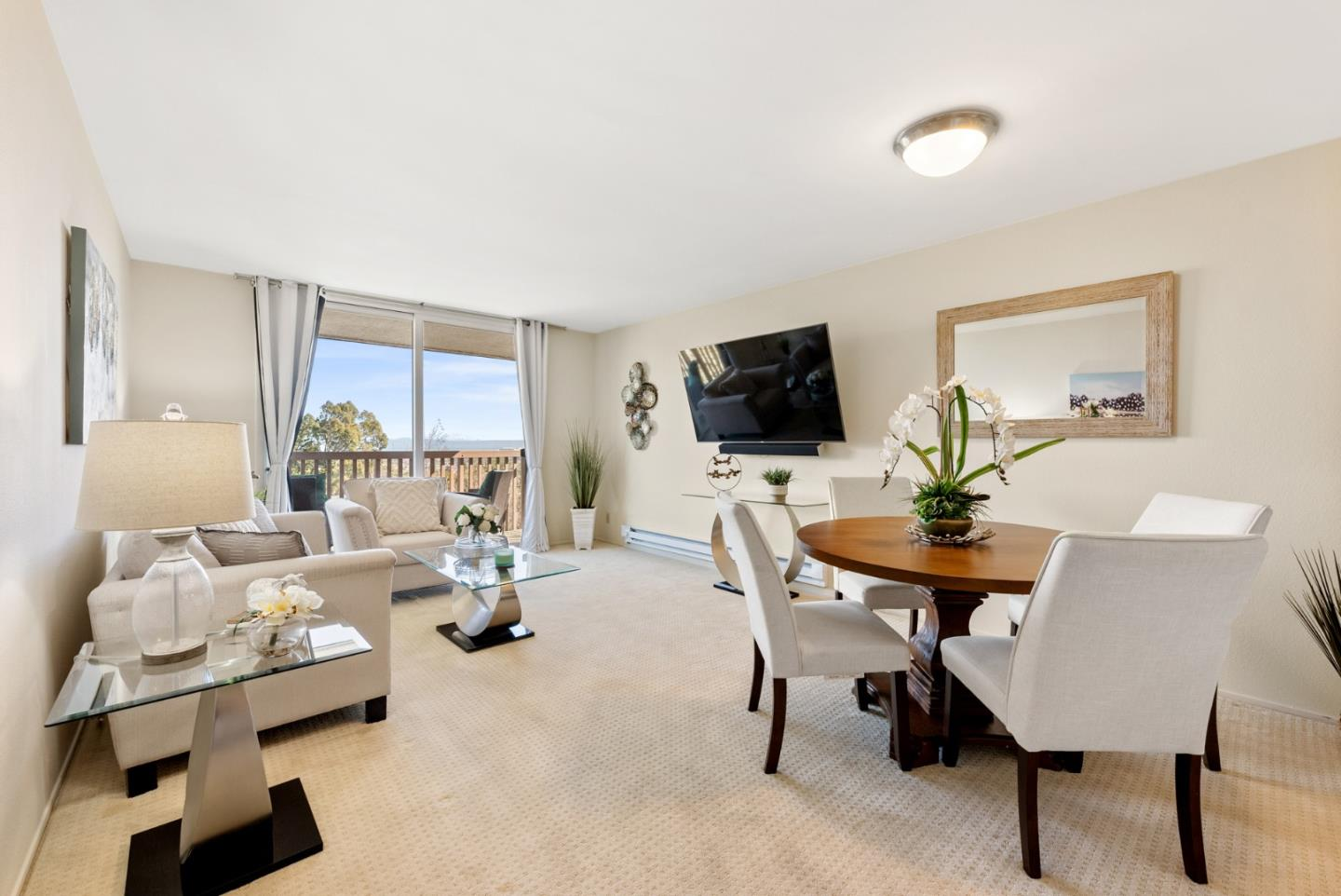 Detail Gallery Image 1 of 22 For 3331 Shelter Creek Ln, San Bruno,  CA 94066 - 1 Beds   1 Baths