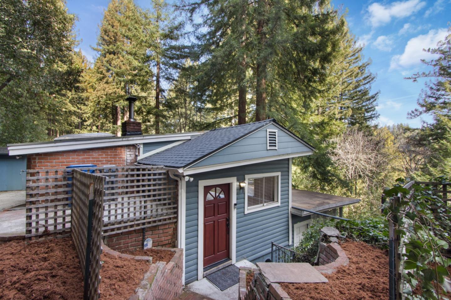 Detail Gallery Image 1 of 1 For 236 Buster Rd, Ben Lomond,  CA 95005 - 4 Beds | 2 Baths