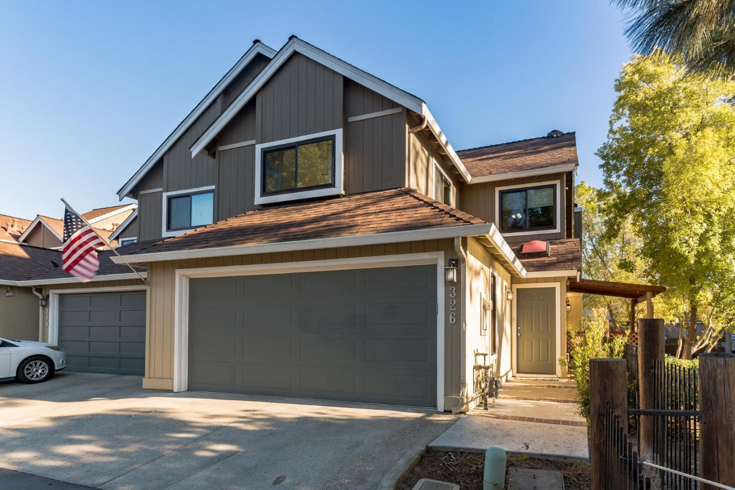 Detail Gallery Image 1 of 1 For 326 Creekwood Ct, Morgan Hill,  CA 95037 - 3 Beds | 2/1 Baths