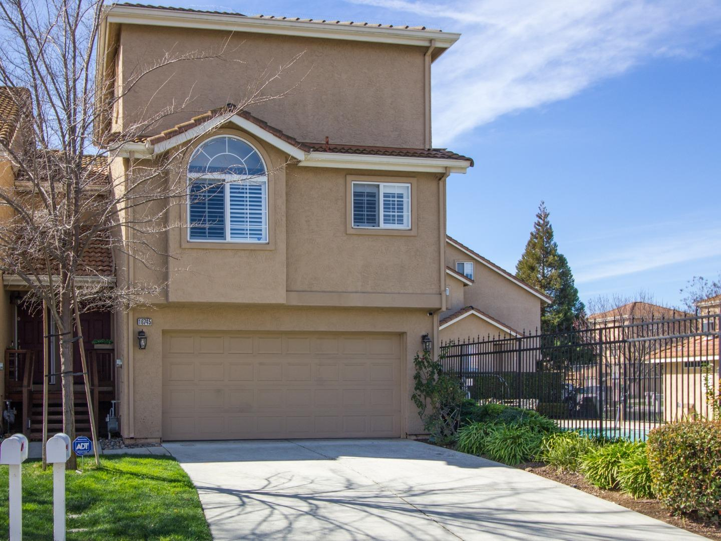 Detail Gallery Image 1 of 1 For 16745 San Luis Way, Morgan Hill,  CA 95037 - 3 Beds | 2/1 Baths