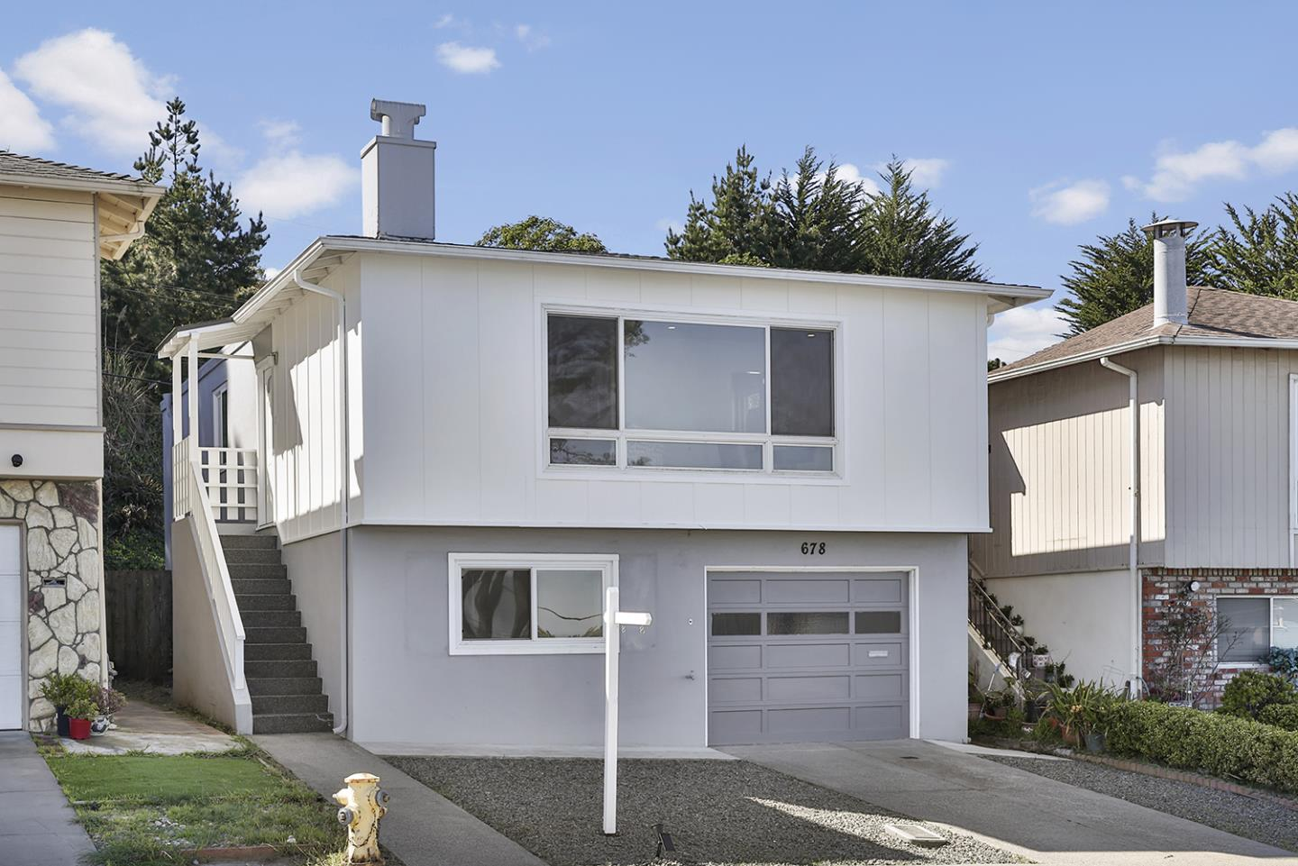 Detail Gallery Image 1 of 1 For 678 Higate Dr, Daly City,  CA 94015 - 3 Beds | 2 Baths