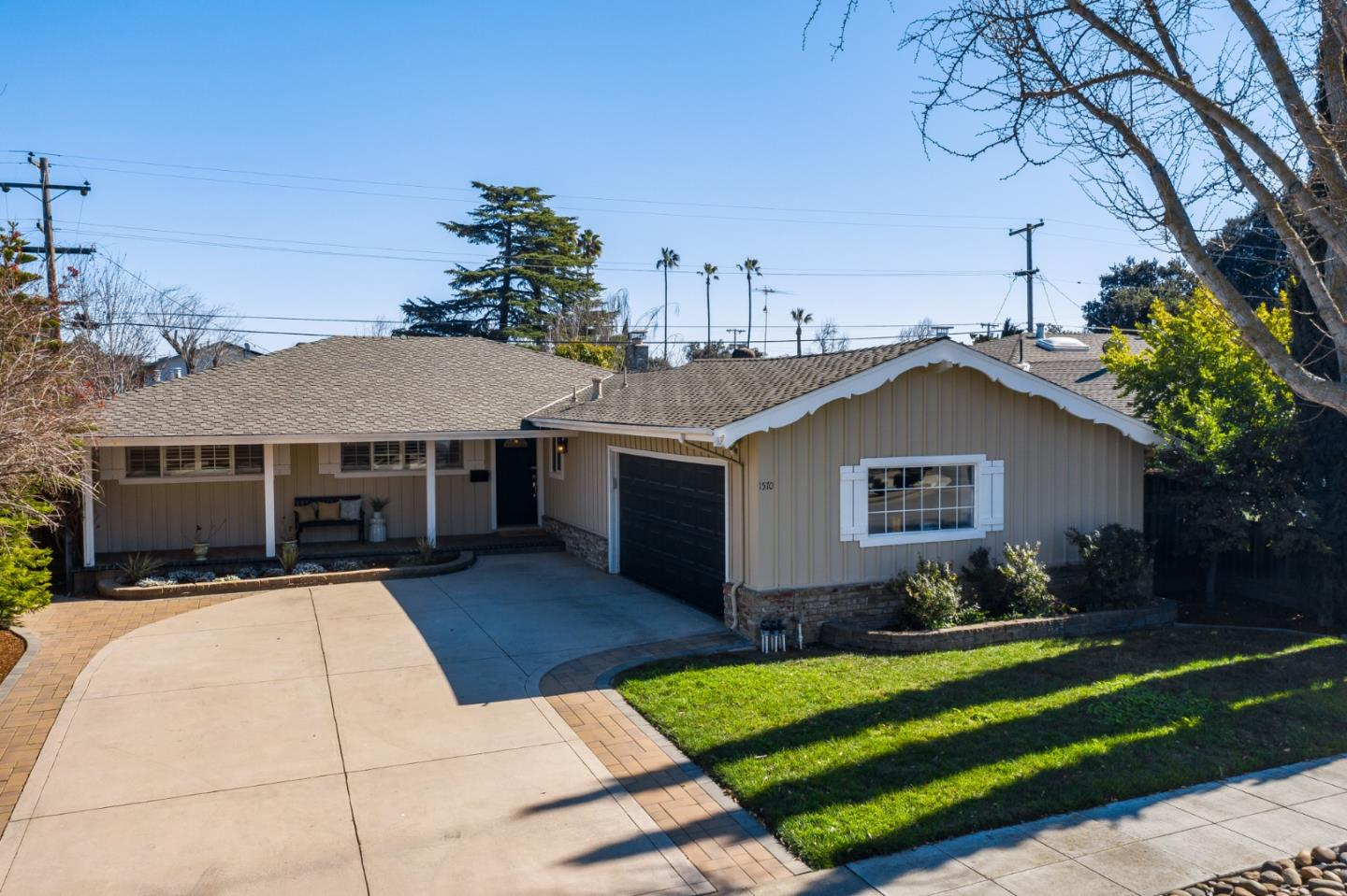 Detail Gallery Image 1 of 1 For 1570 Quail Ave, Sunnyvale,  CA 94087 - 3 Beds   2 Baths