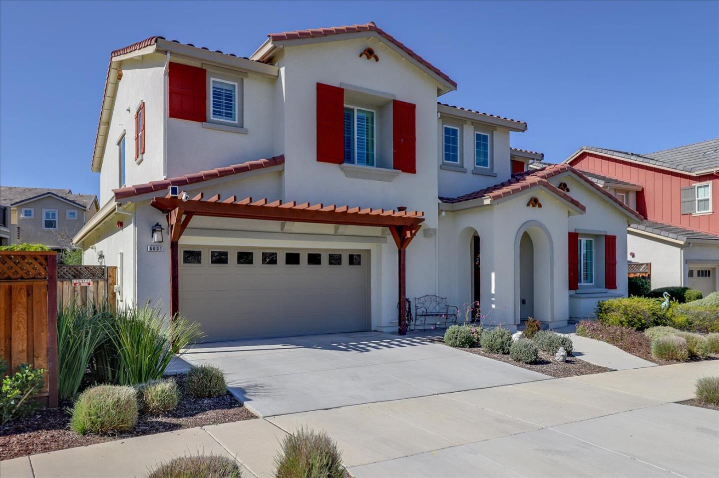 Detail Gallery Image 1 of 1 For 6601 Lopez Way, Gilroy,  CA 95020 - 4 Beds | 3/1 Baths