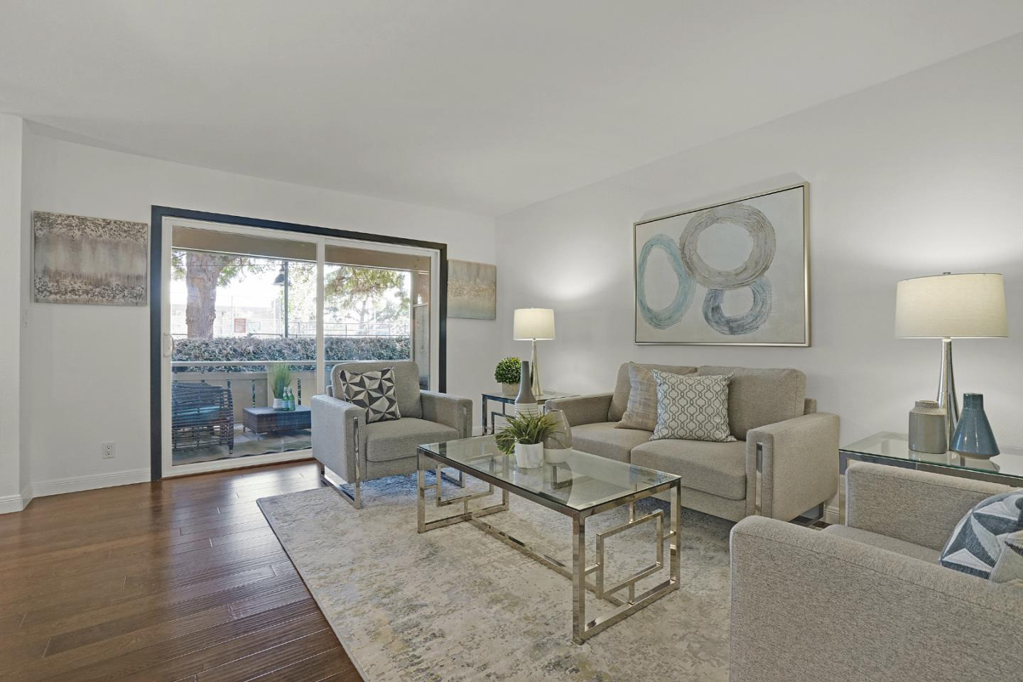 Detail Gallery Image 1 of 14 For 255 S Rengstorff Ave #83,  Mountain View,  CA 94040 - 1 Beds | 1 Baths
