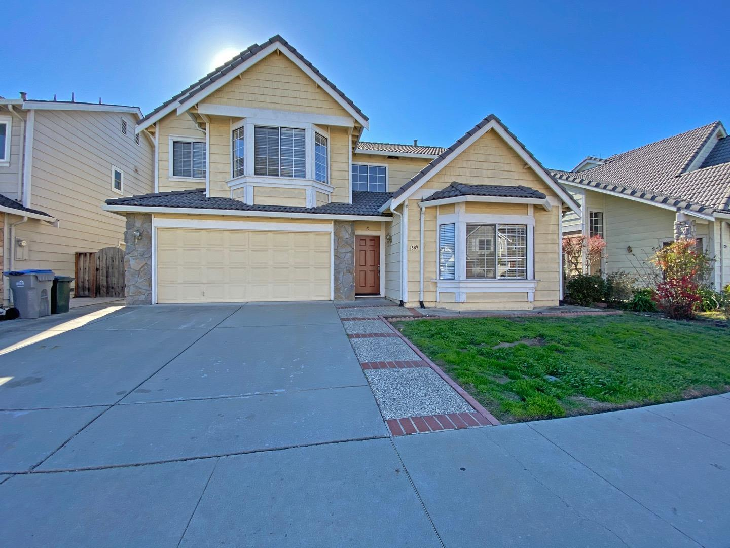 Detail Gallery Image 1 of 1 For 1589 Adolfo Dr, San Jose,  CA 95131 - 4 Beds | 2/1 Baths