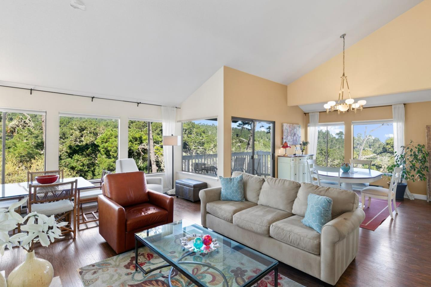 Detail Gallery Image 1 of 1 For 4 Shepherds Knls, Pebble Beach,  CA 93953 - 2 Beds | 2 Baths