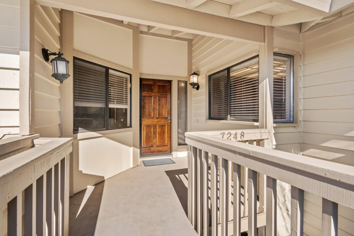 Detail Gallery Image 1 of 1 For 7248 Via Mimosa, San Jose,  CA 95135 - 2 Beds | 2 Baths