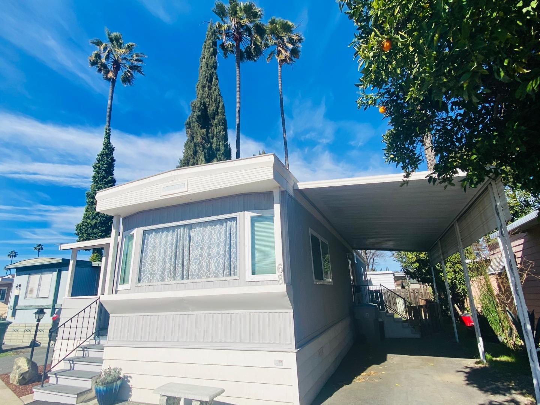 Detail Gallery Image 1 of 1 For 510 Saddlebrook Dr #68,  San Jose,  CA 95136 - 2 Beds | 1 Baths