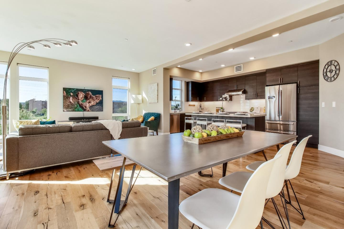 Detail Gallery Image 1 of 1 For 400 Mariners Island Blvd #124,  San Mateo,  CA 94404 - 2 Beds | 2 Baths