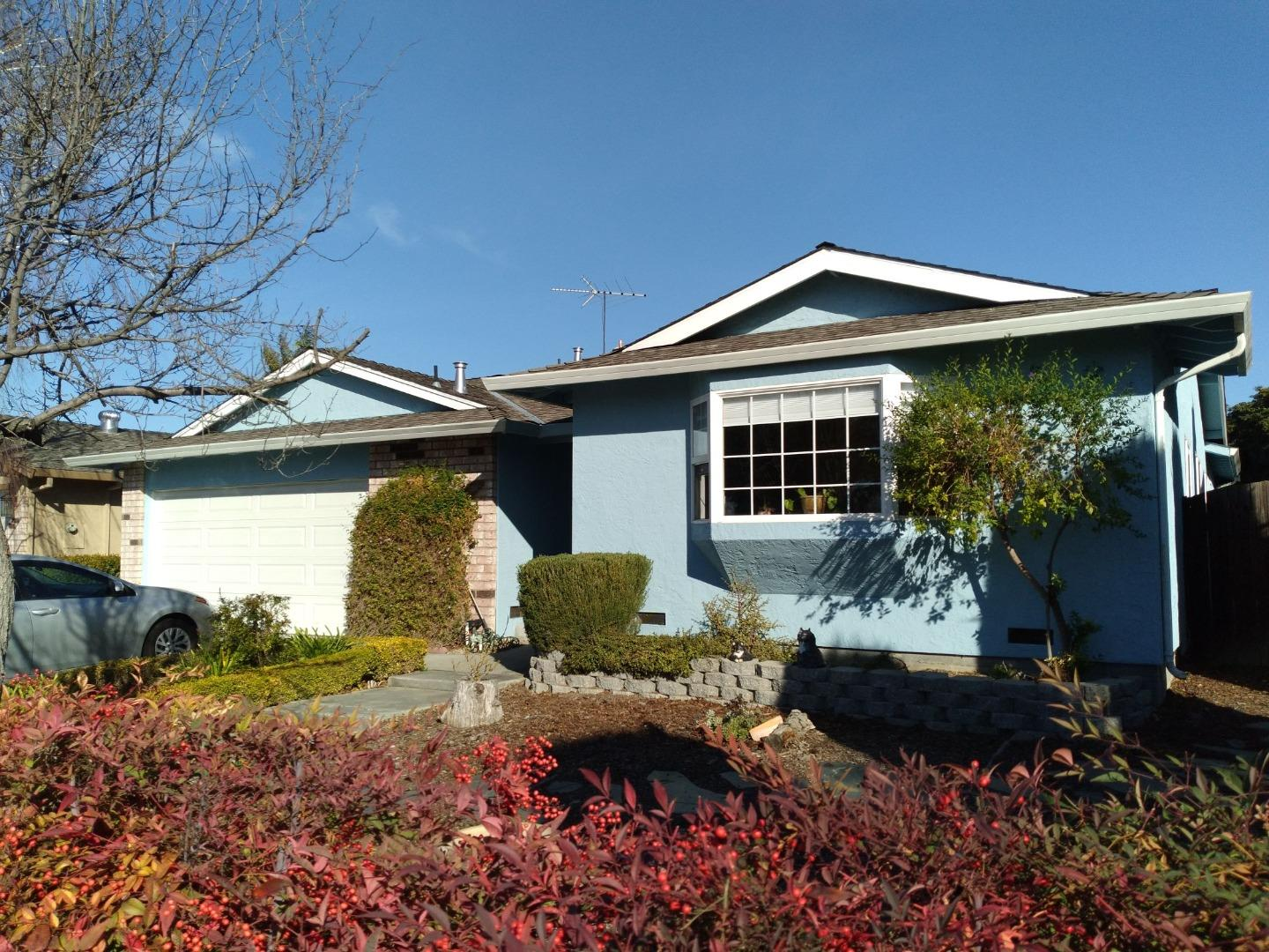Detail Gallery Image 1 of 1 For 6184 Ansdell Way, San Jose,  CA 95123 - 4 Beds   3 Baths