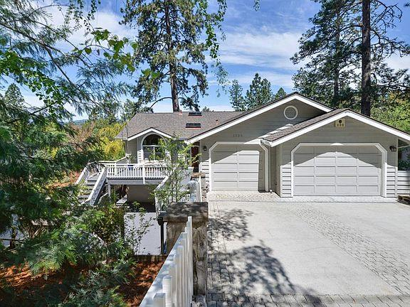Detail Gallery Image 1 of 1 For 1030 Whispering Pines Dr, Scotts Valley,  CA 95066 - 4 Beds | 2/1 Baths