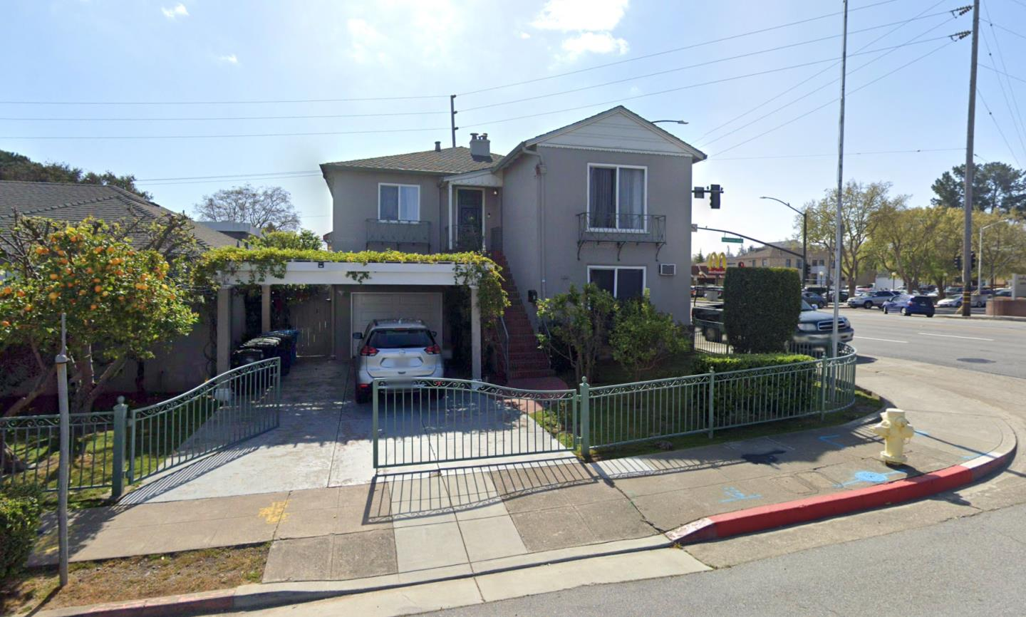 Detail Gallery Image 1 of 1 For 4 14th Ave, San Mateo,  CA 94402 - – Beds | – Baths