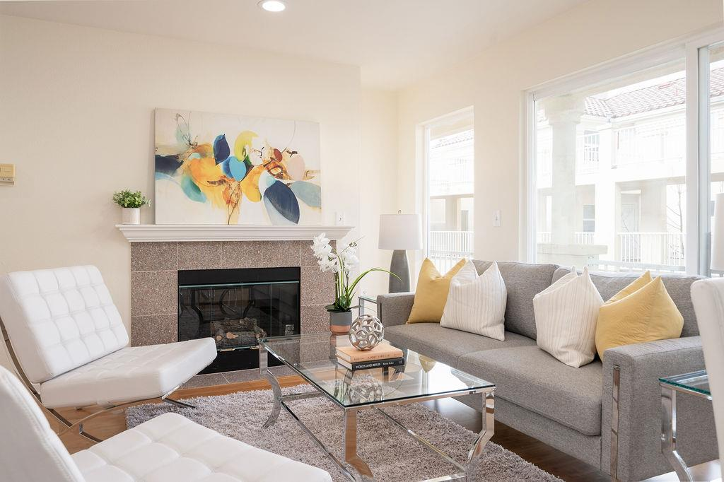 Detail Gallery Image 1 of 1 For 3865 Carter Dr #205,  South San Francisco,  CA 94080 - 2 Beds | 2 Baths