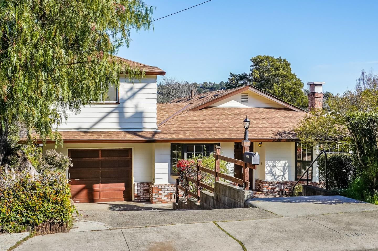 Detail Gallery Image 1 of 1 For 1160 Academy Ave, Belmont,  CA 94002 - 3 Beds | 1 Baths