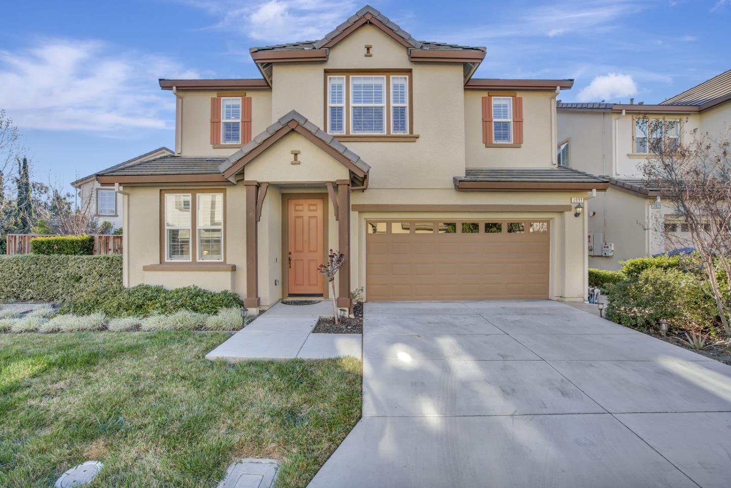 Detail Gallery Image 1 of 1 For 2031 Lake Vista Ct, San Jose,  CA 95148 - 4 Beds   3 Baths