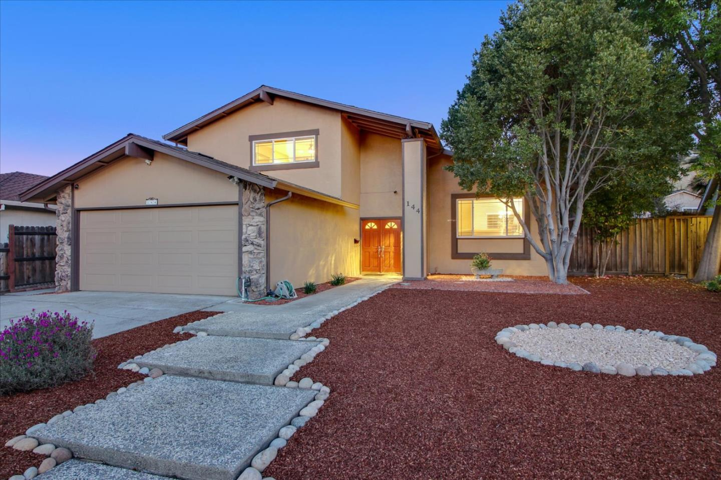 Detail Gallery Image 1 of 1 For 144 Haverhill Ct, San Jose,  CA 95139 - 4 Beds | 2/1 Baths
