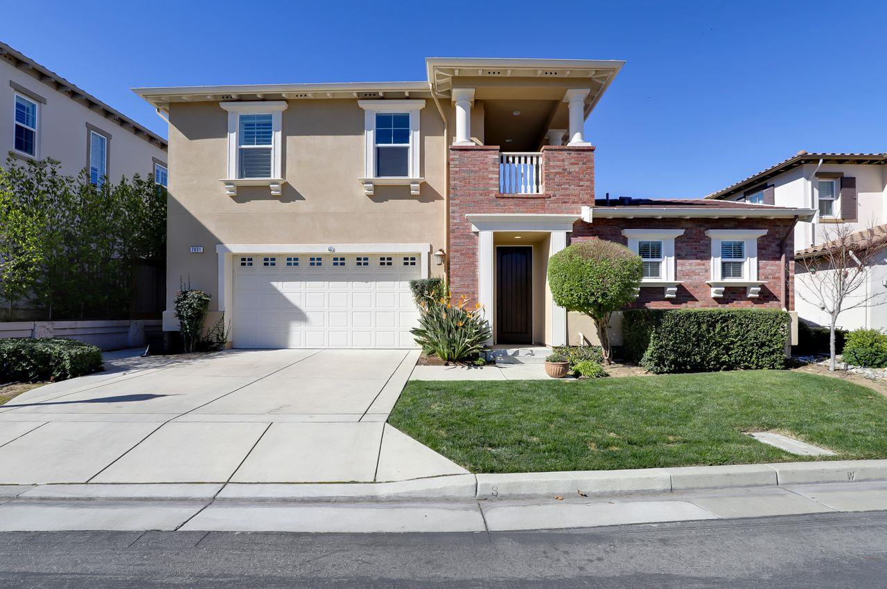 Detail Gallery Image 1 of 63 For 7631 Strath Pl, Gilroy,  CA 95020 - 4 Beds   3/1 Baths