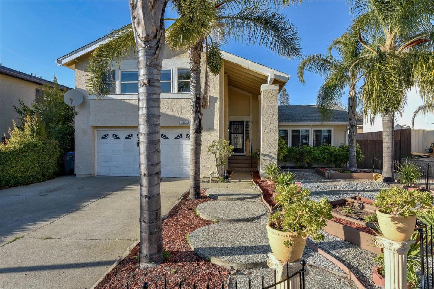 Detail Gallery Image 1 of 1 For 3153 Markwood Ct, San Jose,  CA 95148 - 3 Beds   2/1 Baths