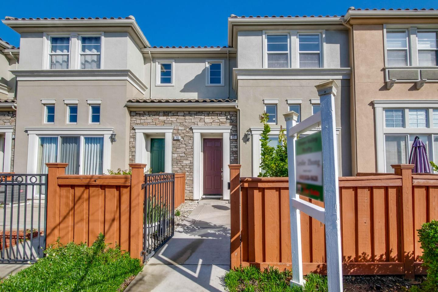 Detail Gallery Image 1 of 1 For 231 Vista Roma Way, San Jose,  CA 95136 - 3 Beds | 2/1 Baths