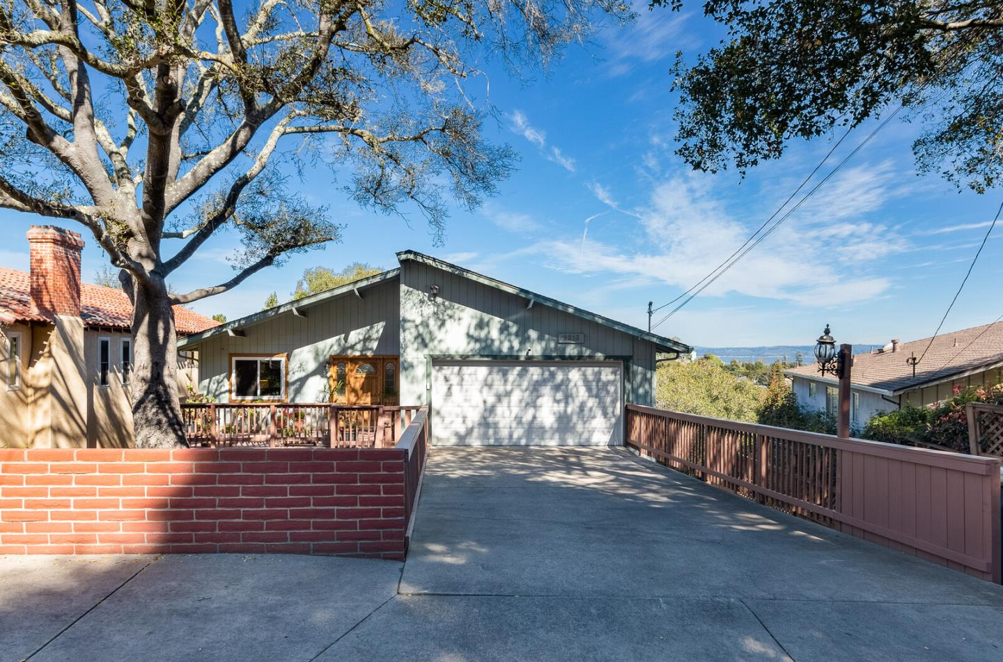 Detail Gallery Image 1 of 1 For 2213 Semeria Ave, Belmont,  CA 94002 - 4 Beds | 2/1 Baths