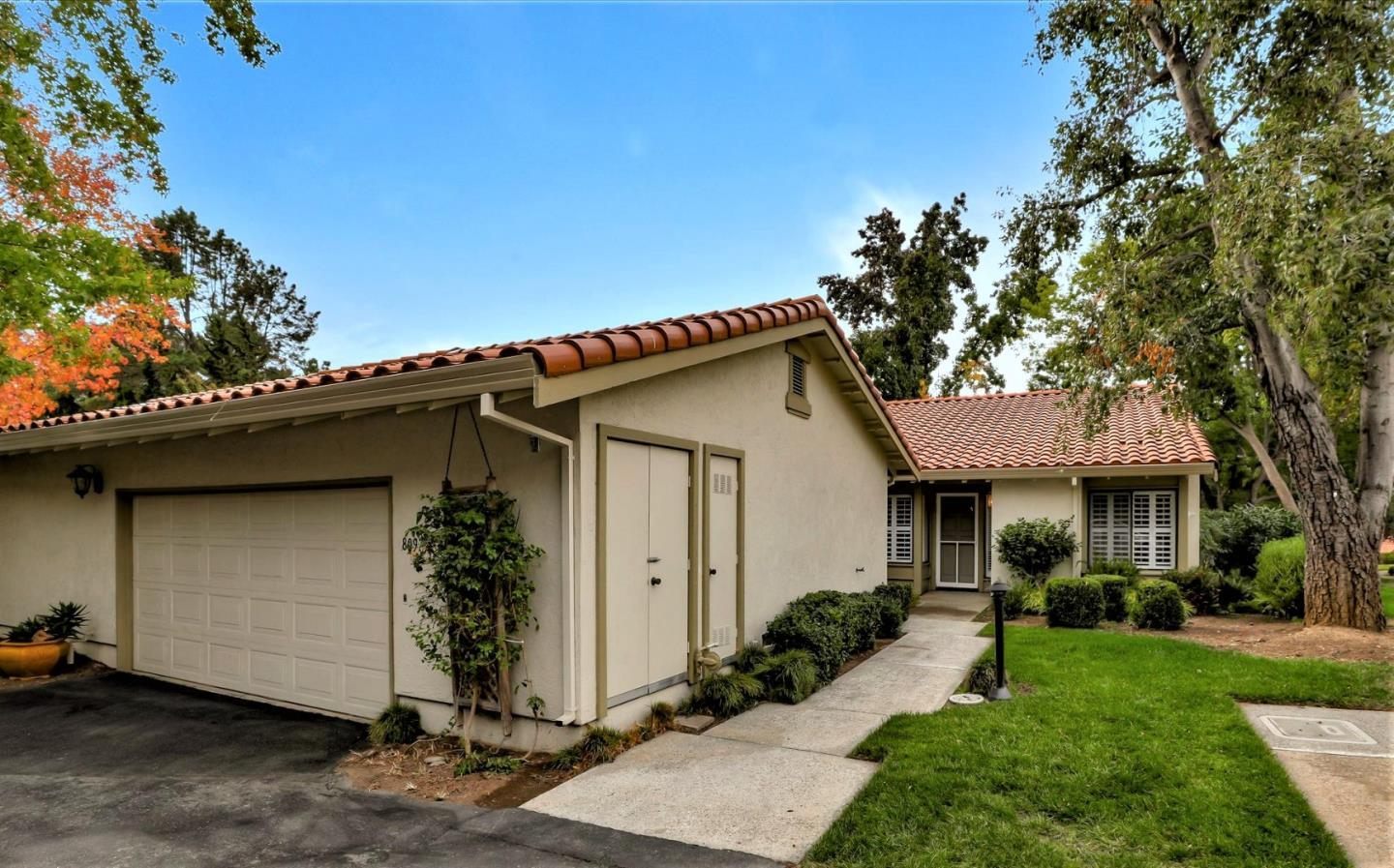 Detail Gallery Image 1 of 1 For 8097 Cabernet Ct, San Jose,  CA 95135 - 2 Beds | 2 Baths