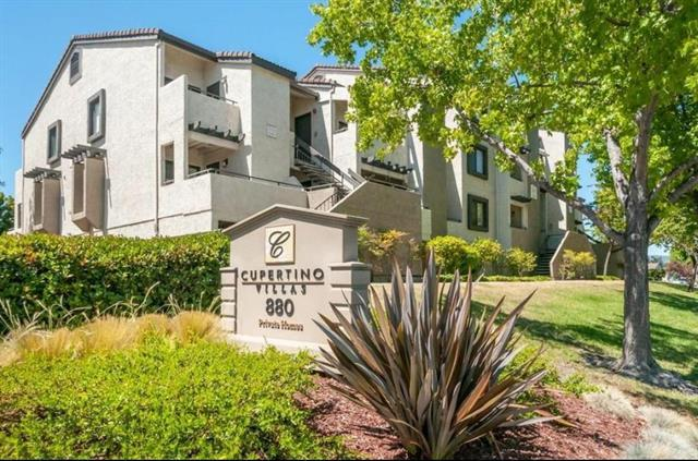 Detail Gallery Image 1 of 20 For 880 E Fremont Ave #512,  Sunnyvale,  CA 94087 - 3 Beds | 2 Baths