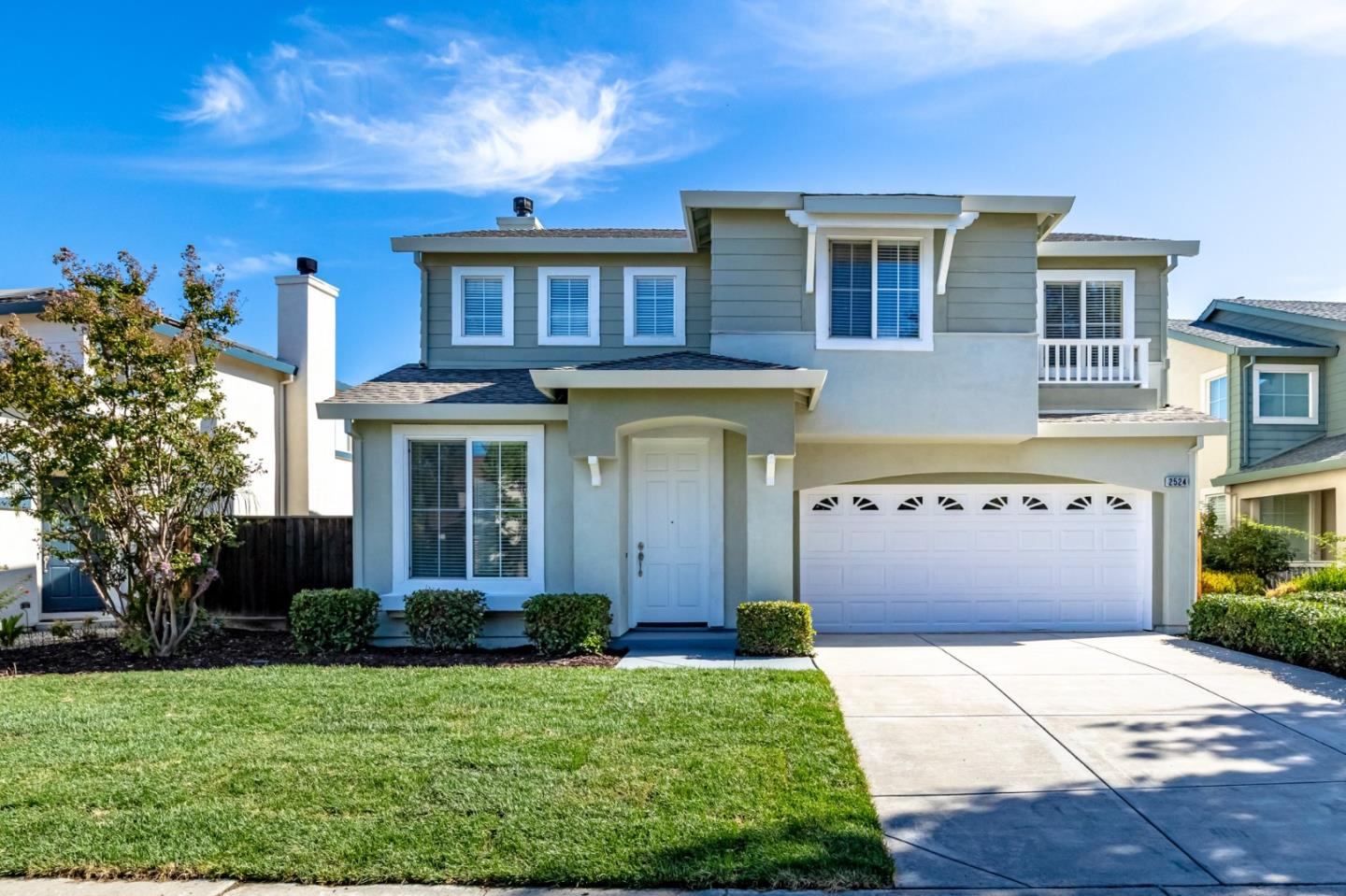 Detail Gallery Image 1 of 1 For 2524 Ontario Dr, Tracy,  CA 95304 - 4 Beds | 2/1 Baths