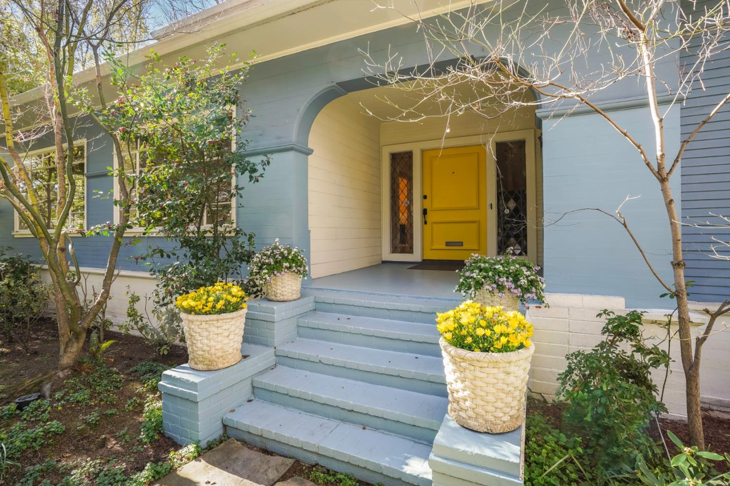 Detail Gallery Image 1 of 1 For 765 University Ave, Palo Alto,  CA 94301 - 4 Beds | 4/1 Baths